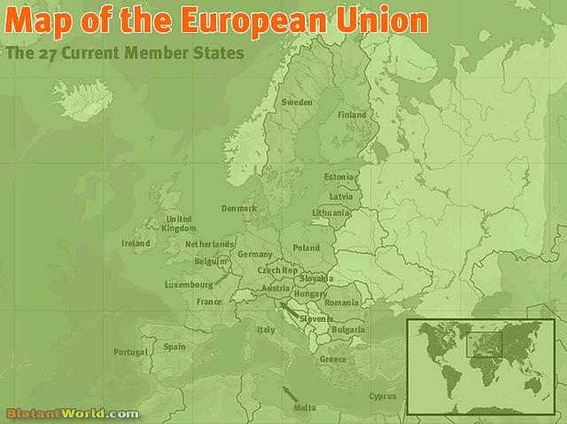 kraje-unii-europejskiej