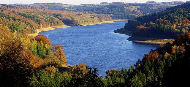 niemcy-jezioro