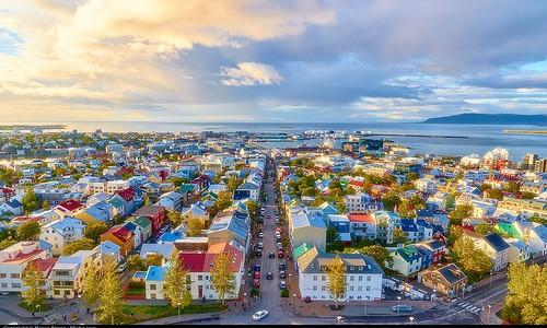 islandia-miasto
